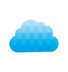 Cloud weather sky season icon graphic vector