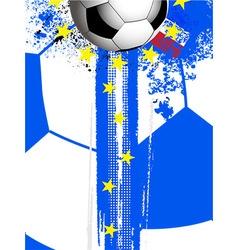 France 2016 games background vector image