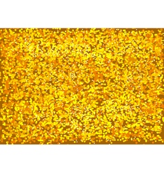 glitter vector image