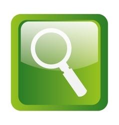 SEO icon symbol design vector image vector image