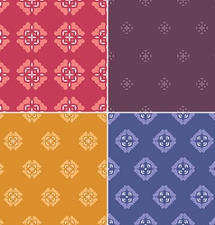 Bold backgrounds vector