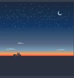 Sunrise background wallpaper vector
