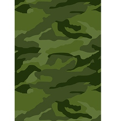 Khaki forest camouflage repeat pattern background vector