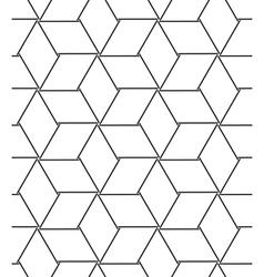 Geometric patterns11 vector
