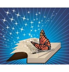 creative inspiration vector image vector image