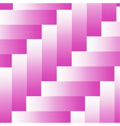 Pink parquet background vector