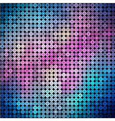 abstract-mosaic-backgrounds vector image vector image