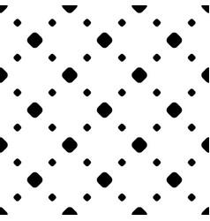 simple polka dot minimalist pattern vector image vector image