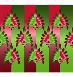 flours again vector image