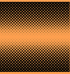 Abstract halftone dot pattern background vector