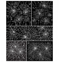 Web background pattern set ii vector