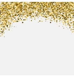 Glitter vector images over 71000 gold glitter shimmery heading invitation card or vector stopboris Images