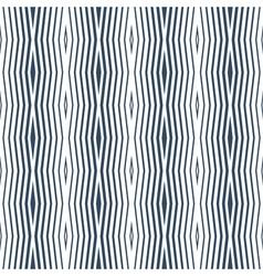 Geometric pattern vector image vector image