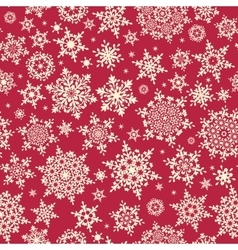 Christmas repeating pattern eps 10 vector