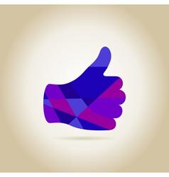 Hand like3 vector