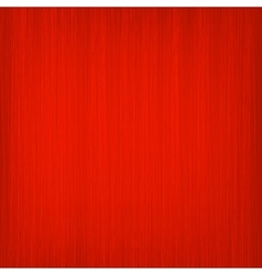 Red background with stripes vector