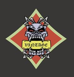 Devil vector