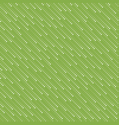 greenery rain fall seamless pattern vector image