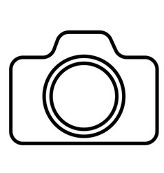 Camera image photo photography photos icon vector