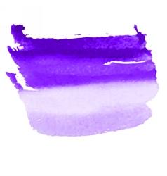 violet dye stripes vector image vector image