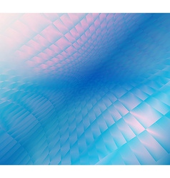 web page background blue vector image vector image