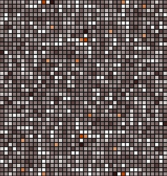 Abstract geometric seamless background of color vector image