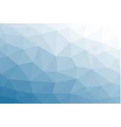 abstract geometric background polygonal vector image