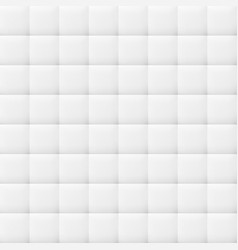 soft background - seamless white texture vector image vector image