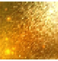 Bright shiny background vector