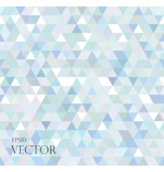 Abstract geometric background consisting of light vector
