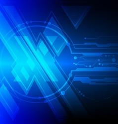 cross symbol background design vector image