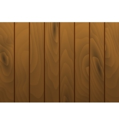 Wood grain texture planks wooden table vector