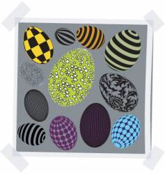 eggs photo vector image