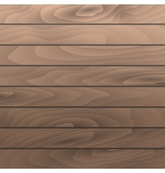 Hazel wood grain texture planks wooden vector