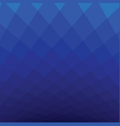 blue abstract tone background vector image vector image