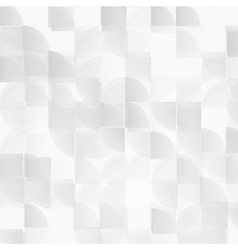 Modern geometrical abstract background vector