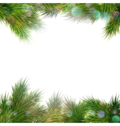 Christmas retro background eps 10 vector