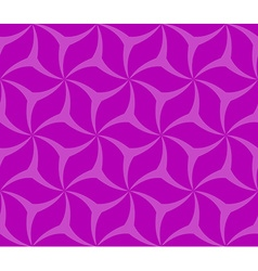 Curved patterned background vector