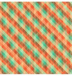 Crossed lines textures vector image vector image