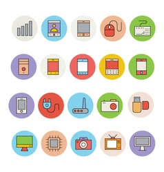 Devices icon 1 vector