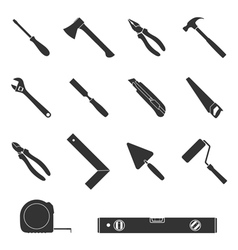 Tool icons 2 vector