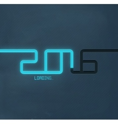 2016 loading vector