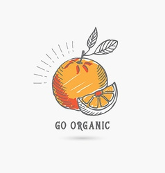 Logo healthy lifestyle design icon vector