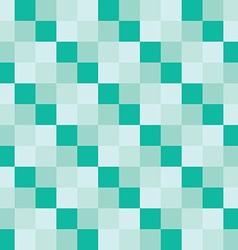 Popular green grass color tone checker chess vector