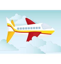 Travel vacation design vector