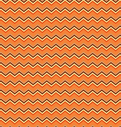 Chevron fall vector image