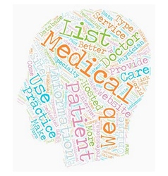 Online mds why to get your practice on the web vector