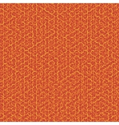 Red texture fabric backgroud vector