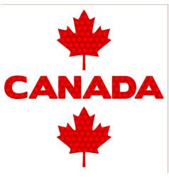 Canada 150 graphic vector