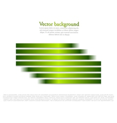 Abstract tech bright design vector image